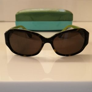 Kate Spade Polarized Briar Sunglasses